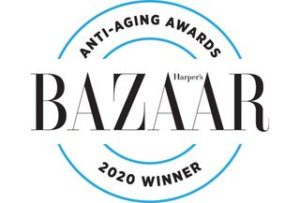 Fraxel Laser won Harper's Bazaar's Top Pick for Best Pro Treatment in the category of Anti-Aging Laserfor 2020 for Laser
